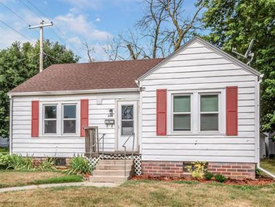 204 N Maple Street, Jefferson, IA 50129 - #: 568404