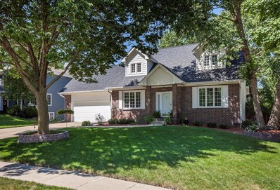 2901 Country Side Drive, West Des Moines, IA 50265 - #: 568437