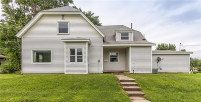 109 E Sixth Street, Madrid, IA 50156 - #: 568542