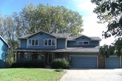3313 SW 42nd Street, Des Moines, IA 50321 - #: 568611