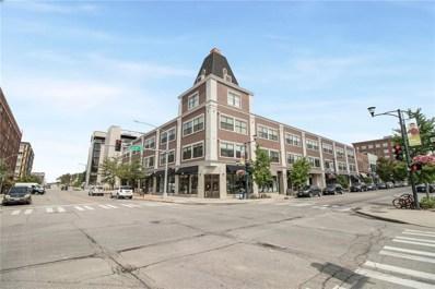 400 E Locust Street UNIT 308, Des Moines, IA 50309 - #: 568733