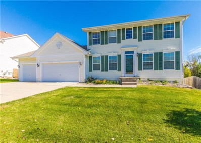 6817 Star View Street, Des Moines, IA 50320 - #: 568894