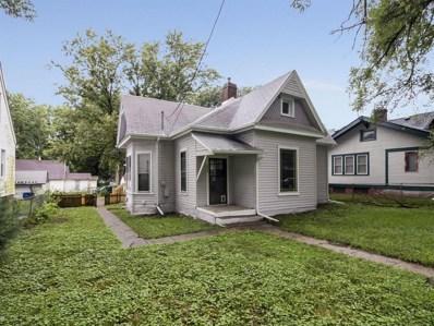 3806 12th Street, Des Moines, IA 50313 - #: 568952