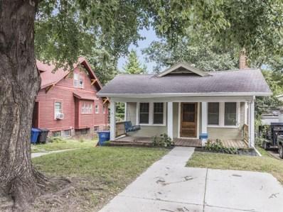 1445 43rd Street, Des Moines, IA 50311 - #: 569312