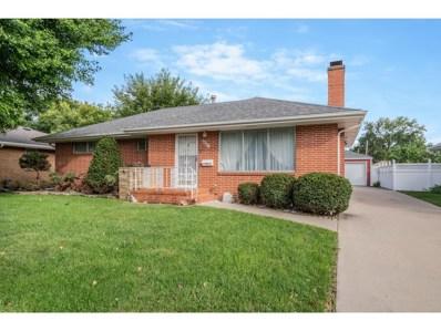 1516 Richmond Avenue, Des Moines, IA 50316 - #: 569720
