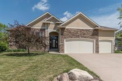 2721 NW 160th Street, Clive, IA 50325 - #: 569976