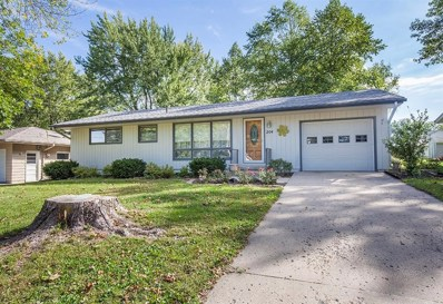 204 N Sunset Drive, Pleasantville, IA 50225 - #: 569990