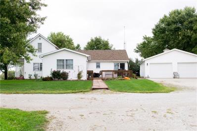 2502 Henry A. Wallace Road, Greenfield, IA 50849 - #: 570180
