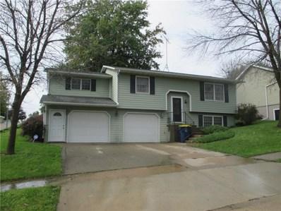 1203 N Prairie Street, Pella, IA 50219 - #: 570798