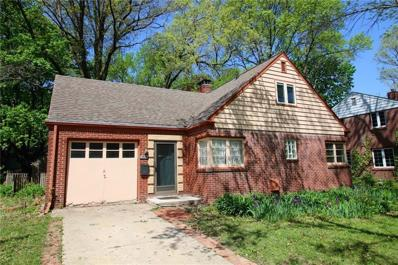 433 N Franklin Avenue, Ames, IA 50014 - #: 570836