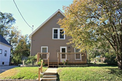 3814 14th Street, Des Moines, IA 50313 - #: 571220