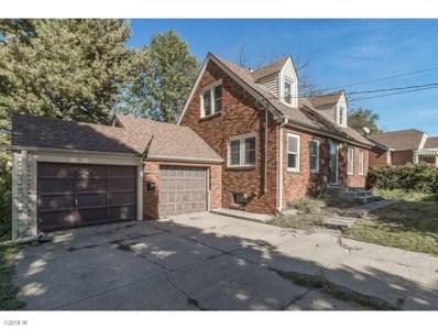 6413 Sunset Terrace, Windsor Heights, IA 50324 - #: 571317