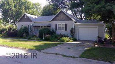 230 N Eaton Avenue, Humeston, IA 50123 - #: 571528