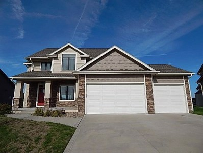 2778 NW 167th Street, Clive, IA 50325 - #: 571556