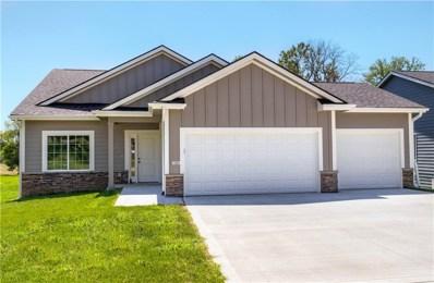 1329 Cardinal Ridge Drive, Newton, IA 50208 - #: 571934