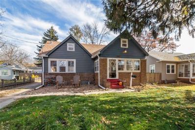 1919 39th Street, Des Moines, IA 50310 - #: 572205
