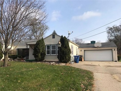 2807 53rd Street, Des Moines, IA 50310 - #: 572508