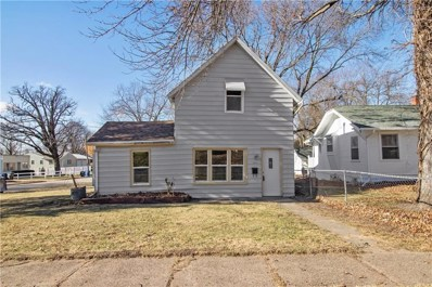 3802 15th Street, Des Moines, IA 50313 - #: 573194