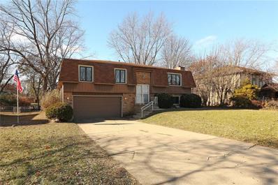 1132 Maplenol Drive, West Des Moines, IA 50266 - #: 573294