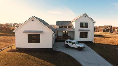 3678 NW 167th Street, Clive, IA 50325 - #: 573350