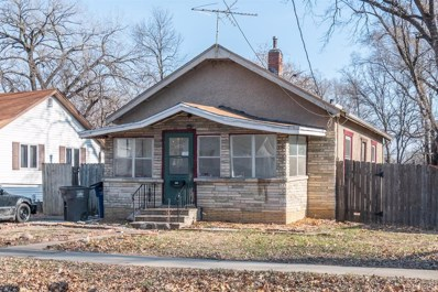 3619 Amherst Street, Des Moines, IA 50313 - #: 573743