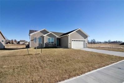 345 Prairie Creek Drive, Pleasant Hill, IA 50327 - #: 574097
