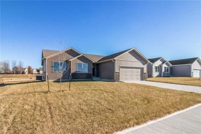 355 Prairie Creek Drive, Pleasant Hill, IA 50327 - #: 574098