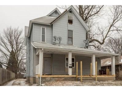 1617 Carpenter Avenue, Des Moines, IA 50314 - #: 574418