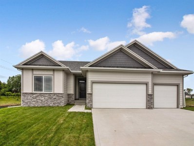 3446 NW 168th Street, Clive, IA 50325 - #: 578276