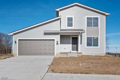 2424 Whispering Ridge Drive, Des Moines, IA 50320 - #: 578618