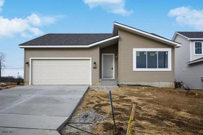2408 Whispering Ridge Drive, Des Moines, IA 50320 - #: 578621