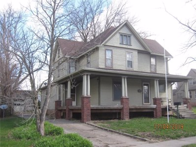 1816 Willis Avenue, Perry, IA 50220 - #: 580318