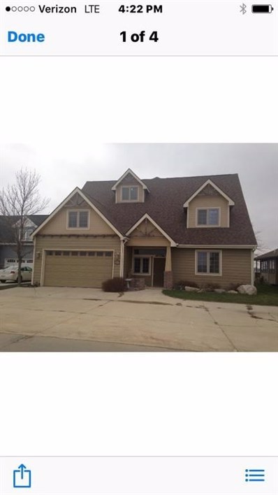 996 E Shore Drive, Lake View, IA 51450 - #: 580539