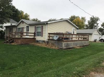 419 Winter Street, Humeston, IA 50123 - #: 581118