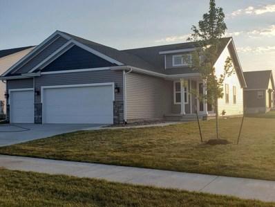 4222 NW Countrywood Drive, Ankeny, IA 50023 - #: 581426