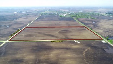 00 Garfield Avenue, Gowrie, IA 50543 - #: 583278
