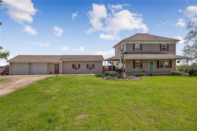 1216 273rd Street, State Center, IA 50247 - #: 583460