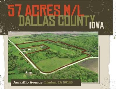 00 Amarillo Avenue, Linden, IA 50146 - #: 583471