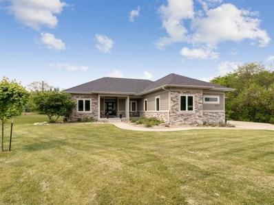 28726 Hickory Ridge Drive, Van Meter, IA 50261 - #: 583611