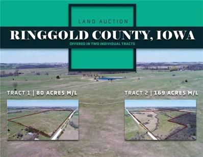 00 P33 County Road, Diagonal, IA 50845 - #: 583796