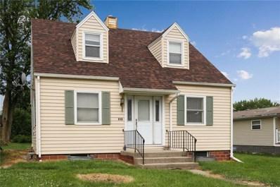 110 N Lumber Street, St Charles, IA 50240 - #: 585333