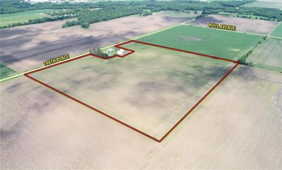 17400 148th Place, Perry, IA 50220 - #: 585551