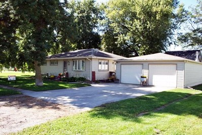 313 Bennett Avenue, Luther, IA 50152 - #: 585857