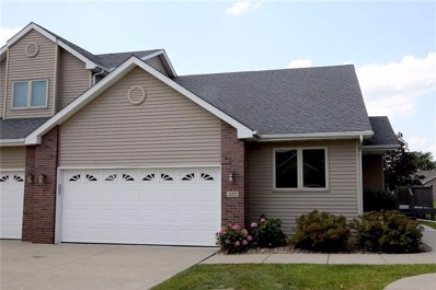 222 SW 36th Lane, Ankeny, IA 50023 - #: 587826