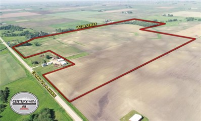 03 P70 County Highway, Pilot Mound, IA 50223 - #: 589061