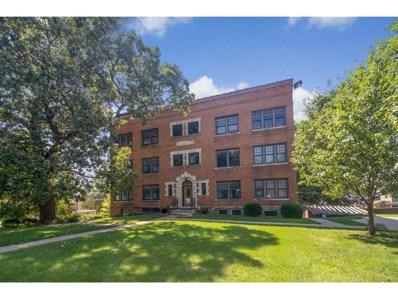 1902 Woodland Avenue UNIT 101, Des Moines, IA 50309 - #: 589822