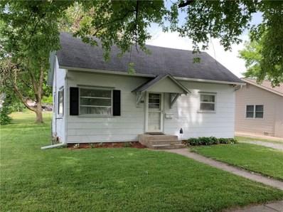 1709 Tama Street, Boone, IA 50036 - #: 594757