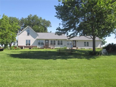 414 Iowa (Hwy. #17) Avenue, Luther, IA 50152 - #: 597029