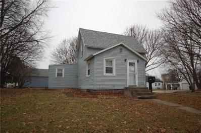 1402 13th Street, Boone, IA 50036 - #: 597047