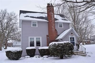 1828 Story Street, Boone, IA 50036 - #: 598454